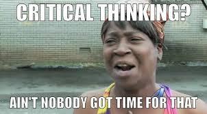 critcalthinking