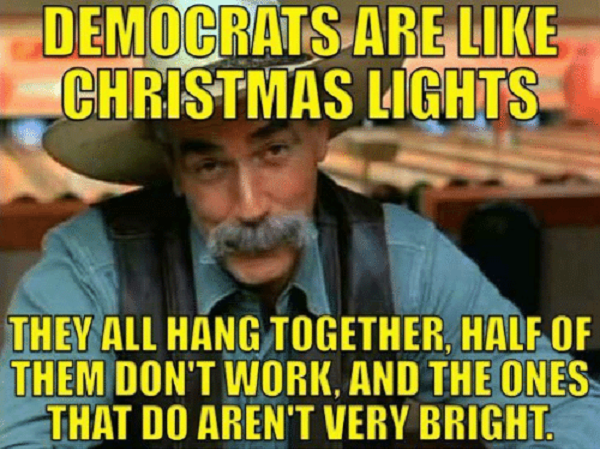 democrats-are-like-christmas-lights cropped