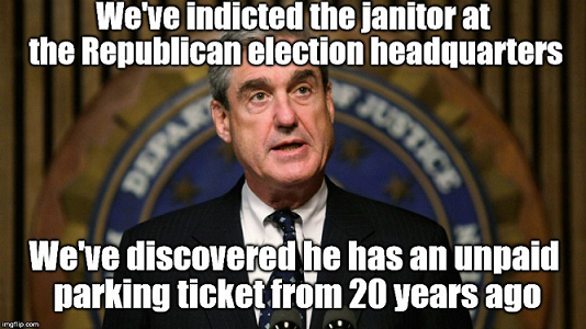 mueller indicts janitor resized