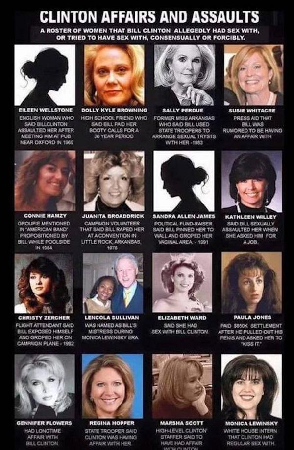 clinton women resized