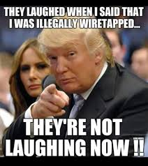 they laughed