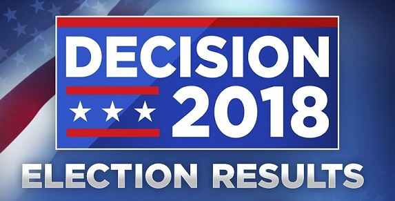 election results 2018 2