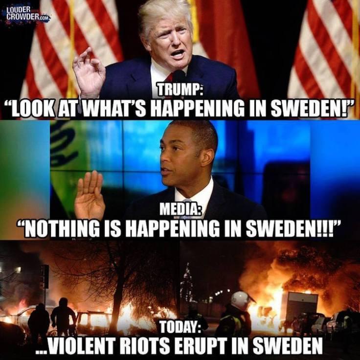 FakeNewsSweden