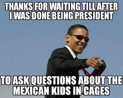 obama and mexican kids