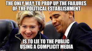 obama political failures