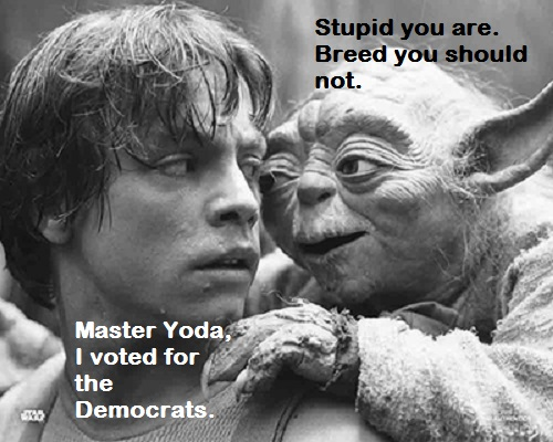 yoda 2 with words