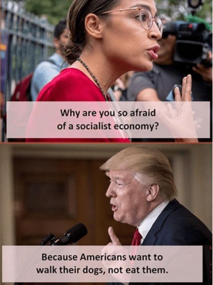 socialist-ocasio-cortez-trump