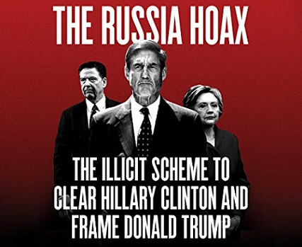 russian hoax