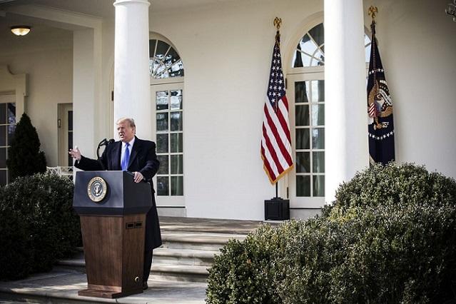 trump national emergency