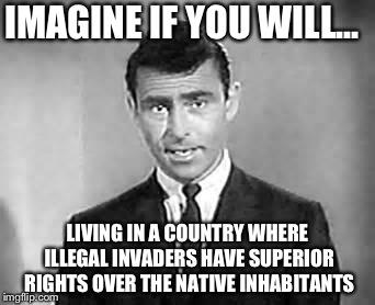 Illegal-Immigrant-Superior-Rights-In-USA