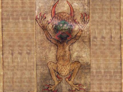 devils bible 2