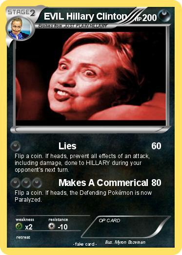 lying hillary 9