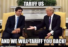 tariffs 1