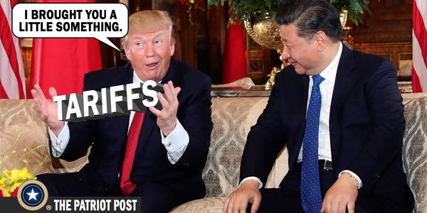 tariffs 2
