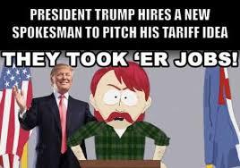 tariffs 3