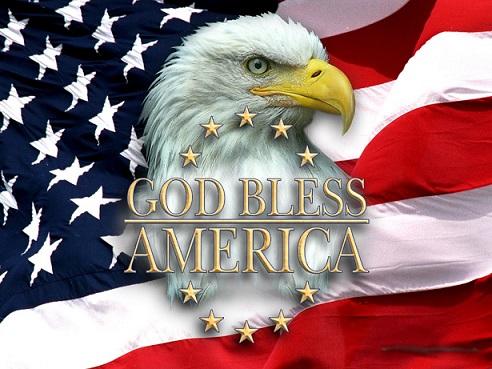 patriotic 13