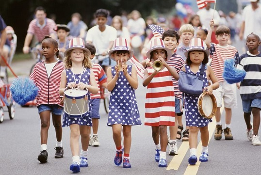patriotic 15