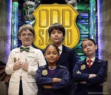 squad 5