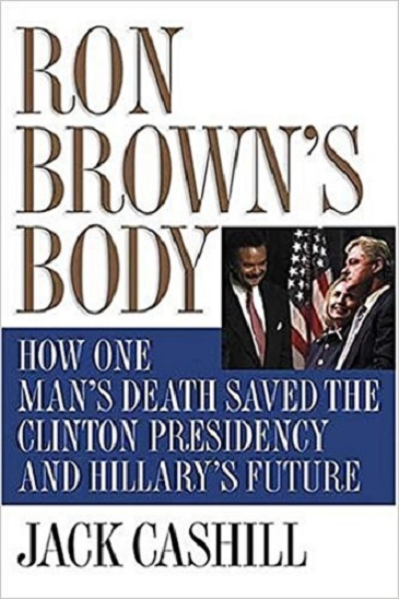 body 13 ron brown