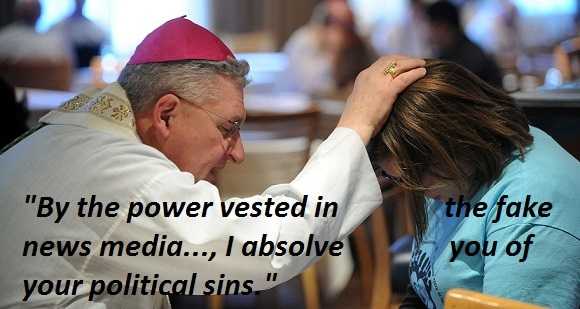 Bishop Zubik hears young woman's confession at pro-life youth rally and Mass in Washington