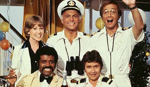 The Love Boat - 1977-1986