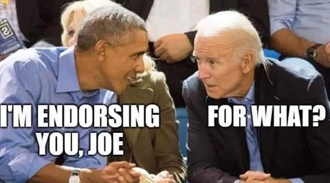 biden endorsement