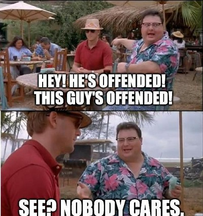 aoffended 1
