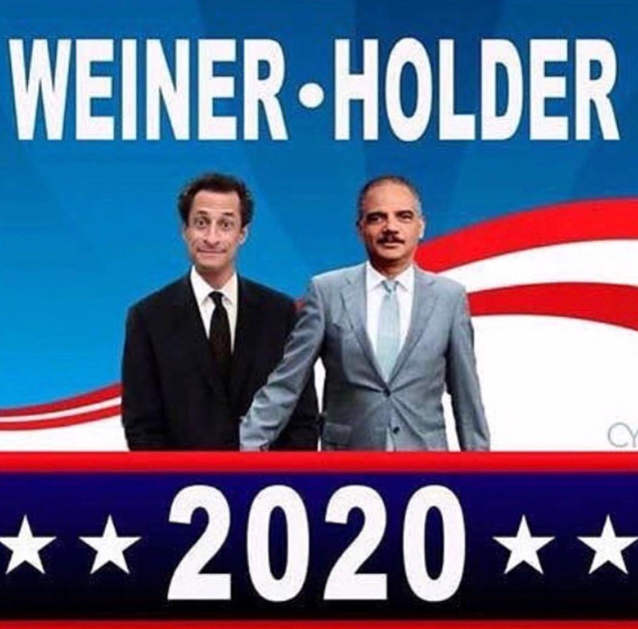 weiner holder 2020